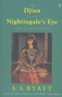 The Djinn In The Nightingale's Eye : Five Fairy Stories - Book