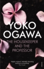 The Housekeeper and the Professor - Book