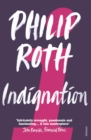 Indignation - Book