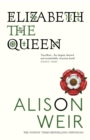 Elizabeth, The Queen - Book