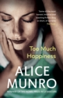 Too Much Happiness - Book