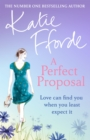A Perfect Proposal - Book