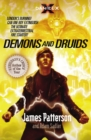 Daniel X: Demons and Druids : (Daniel X 3) - Book