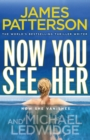 Now You See Her - Book