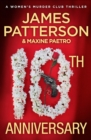 10th Anniversary : An investigation too close to home (Women's Murder Club 10) - Book
