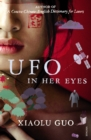 UFO in Her Eyes - Book