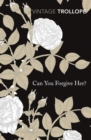 Can You Forgive Her? - Book