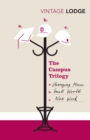 The Campus Trilogy - Book
