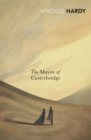 The Mayor of Casterbridge - Book