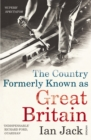 The Country Formerly Known as Great Britain - Book