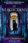 The Magicians : (Book 1) - Book