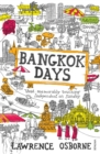 Bangkok Days - Book