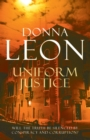 Uniform Justice : (Brunetti 12) - Book