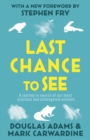 Last Chance To See - Book