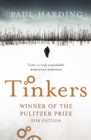 Tinkers - Book