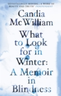 What to Look for in Winter - Book