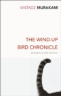 The Wind-Up Bird Chronicle - Book