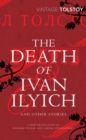 The Death of Ivan Ilyich and Other Stories - Book