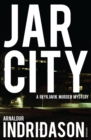 Jar City - Book