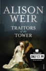 Traitors of the Tower - Book