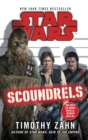 Star Wars: Scoundrels - Book