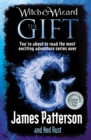 Witch & Wizard: The Gift - Book