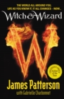 Witch & Wizard - Book