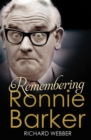 Remembering Ronnie Barker - Book