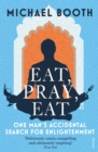 Eat Pray Eat - Book