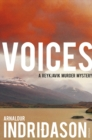Voices - Book