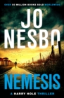 Nemesis : Harry Hole 4 - Book