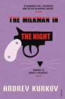 The Milkman in the Night - Book