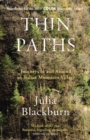 Thin Paths : Journeys in and around an Italian Mountain Village - Book