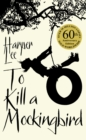 To Kill A Mockingbird : 60th Anniversary Edition - Book