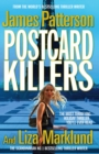 Postcard Killers - Book