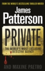 Private : (Private 1) - Book