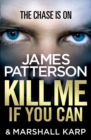 Kill Me if You Can - Book