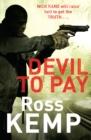 Devil to Pay - Book