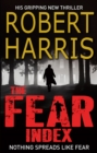 The Fear Index : The thrilling Richard and Judy Book Club pick - Book