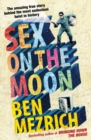 Sex on the Moon - Book