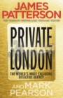 Private London : (Private 2) - Book
