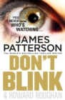 Don't Blink - Book