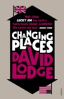 Changing Places - Book