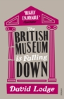 The British Museum Is Falling Down - Book