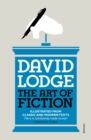 The Art of Fiction - Book