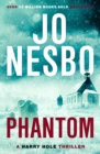 Phantom : Harry Hole 9 - Book
