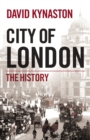 City of London : The History - Book