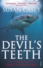 The Devil's Teeth : The True Story of Great White Sharks - Book