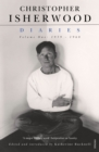 Christopher Isherwood Diaries Volume 1 - Book