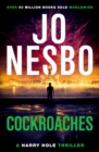 Cockroaches : Harry Hole 2 - Book